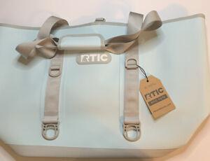 Rtic Large Beach Tote Bag -Sky Blue