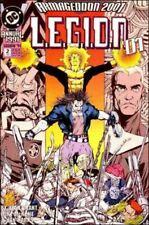 L.E.G.I.O.N.  '91  { DC  1991 }    ARMAGEDDON 2001  -  ANNUAL  ## 2