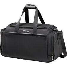 "Hartmann Luggage Metropolitan 2 Carry On 20"" Travel Duffel Bag Gym Travel Black"