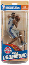 Andre Drummond Bronze Chase (Detroit Pistons) - NBA Basketball Figure Series 31