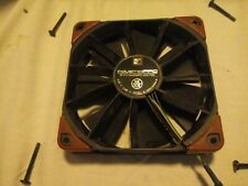 Noctua NF-F12 iPPC 3000 PWM 4-Pin Heavy Duty Cooling Fan with 3000RPM 120mm