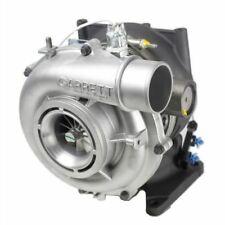 Garrett 848212-5001S Stock Replacement Turbocharger For 04.5-10 6.6L GM Duramax