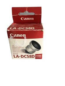 Canon LA-58D