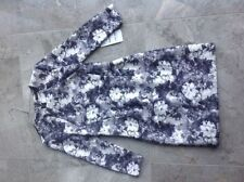 Zara 3/4 Sleeve Floral Regular Size Dresses for Women
