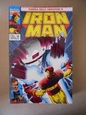 IRON MAN n°46 1992 Play Press Marvel [G824]