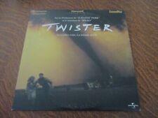 laserdisc twister