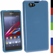 Étuis, housses et coques avec clip Sony Xperia Z1 pour téléphone mobile et assistant personnel (PDA) Sony