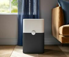 """Blue Air Blue Pure 211+ Completely filters air in 540 ftÌ"""" room every 12 minutes"""