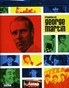 Produced by George Martin [New Blu-ray]