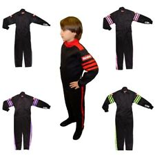 RaceQuip Pro-1 Youth Racing Suits - All Sizes & Colors - SFI 3.2A/1