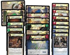 HARRY POTTER TCG LOTE 13 ( ESPAÑOL)