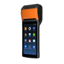 "Pda Comandero Mit Integrierter Drucker SUNMI V2 Android 7.1 5 """