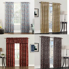 1PC Thermal Insulated Blackout Curtains for Living Room/Dining Room,Bed Room
