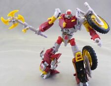 Transformers Generations JUNKHEAP Complete Deluxe