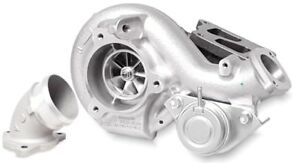 MHI Evo X Turbo Upgrade TF06-18K, Drop-in Performance Upgrade, P/N 49S36-07000