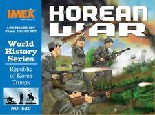 IMEX 1/72 Repubblica di Corea TRUPPE GUERRA coreana # 530