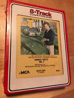 CONWAY TWITTY MR T 8-Track 8 Track Cartridge Tape BRAND NEW FACTORY SEALED RARE