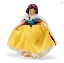 Dept 56 Clothtique Snow White Christmas Celebration 6003369 - Brand new & Mint!