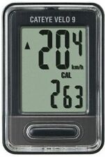 CatEye Bicycle Electronics