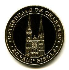 28 CHARTRES Cathédrale 2, 2013, Monnaie de Paris