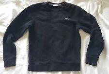 Lacoste Mens Jumper / Sweater, Size S / 3, Black