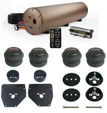 Complete Air Ride Suspension Kit 63-72 C10 Accuair ENDO-CVT45 Bronze SwitchSpeed