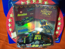 RICKY RUDD 1/43 scale MUPPETS  DOUBLE PLATINUM CAR TEXACO HAVOLINE