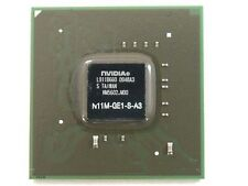5X NEW NVIDIA N11M-GE1-S-A3 BGA chipset With Solder Balls US Seller
