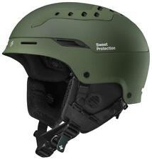 Sweet Protection Switcher Ski + Snowboard Helmet Olive Drab 2020
