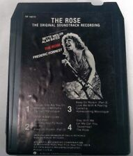 The Rose 8 track tape The Original Soundtrack Atlantic 1979 Bette Midler
