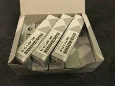 BMW OEM GENUINE spark plugs set N63 550i F10 650i F12 F13 750i F01 F02 X6 50i