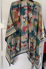 zara kimono jacket