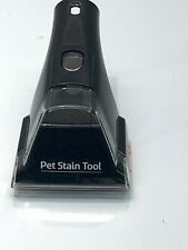 Bissell Attachments Pet Stain Tool for Upright Carpet Cleaners Vacuum Stain
