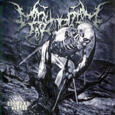 Monumental Torment - Element Of Chaos - CD  Metal & Hardrock / Death Metal