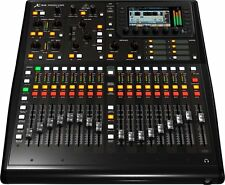 Behringer X32 Producer mint 32-Channel Digital Mixing Board with FX,EQ USB
