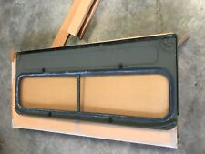 M151 VEHICLE FAMILY, MILITARY JEEP, M151A1 WINDSHIELD ASSY WITH GLASS
