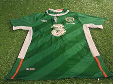 republic of ireland football rare medium mans easter rising 1916-2016 home shirt