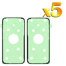 5x para Samsung Galaxy S7 Batería Trasera Pegamento Adhesivo Cinta Adhesiva de reemplazo