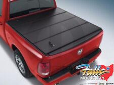 2009 - 2018 Ram 1500 Black Folding Tonneau Bed Cover 5.7 FT Bed Mopar OEM