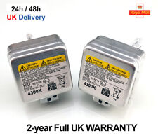 2x mercedes clc-classe CL203 genuine osram ultra life low beam ampoules phare