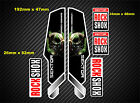 Rock Shox Sektor Style Suspension Fork Decal/Stickers rxx100
