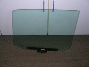 DOOR GLASS , RIGHT FRONT, ROLLS ROYCE SILVER SHADOW, TRIPLEX SUNDYM