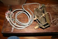 CUSTOM MADE TURNTABLE AUTOMATIC INDEXING MECHANISM NEEDS ATTEN GOOD COND