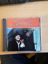 MERLE HAGGARD GOIN HOME FOR CHRISTMAS CD