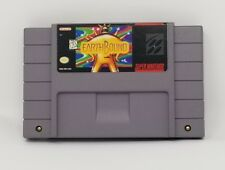 Super Nintendo SNES EarthBound Game Cartridge