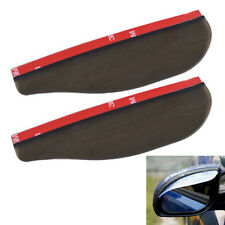 2pcs Blind Spot Mirrors Convex Wide Rear View Back Side Safety Car Truck Van RV