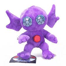 "Pokemon Sableye Stuffed Plush Doll Purple Soft Purple Animal Toy Gift For Fan 6"""