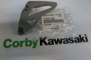 KAWASAKI KX125 03-04 FRONT SPROCKET COVER 14026-1288
