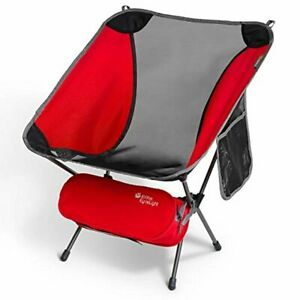 P&J Trading EyrieLight Outdoor Chair – Compact and Lightweight for Backpacking