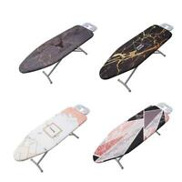 Heat Retaining Felt Ironing Iron Board Cover Scorch Resistance Elastic Protector